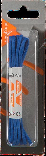 Blaue RINGPOINT Schnürsenkel 83 VETER COLOUR ROND 090 CM  - large