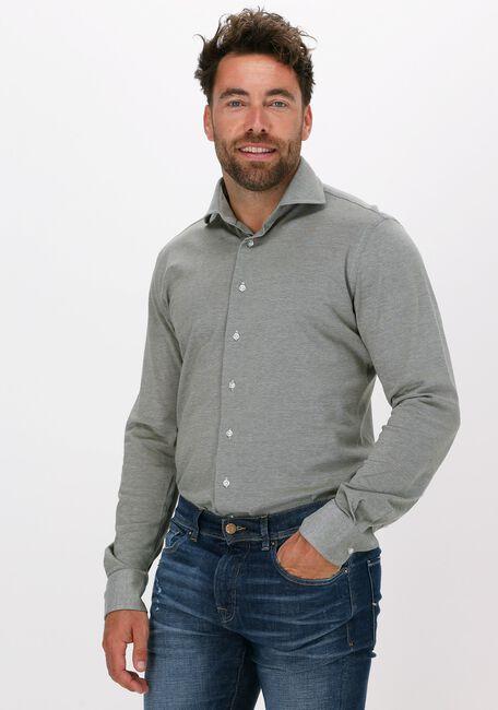 Grüne PROFUOMO Casual-Oberhemd HEXT - large