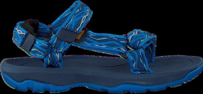 Blaue TEVA Sandalen 1019390 T/C/Y HURRICANE XLT 2  - large