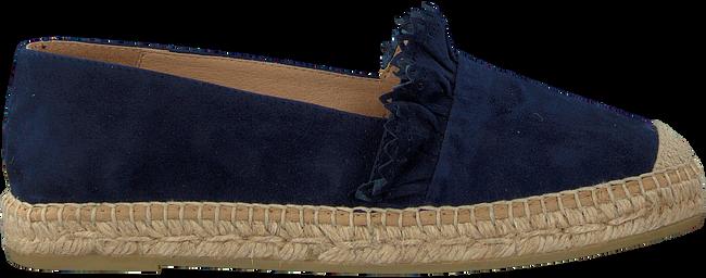 Blaue KANNA Espadrilles 20028  - large