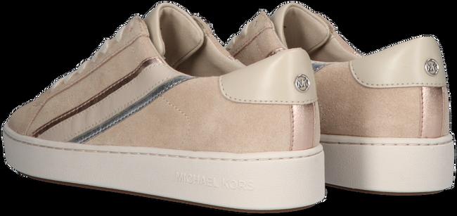 Beige MICHAEL KORS Sneaker low SLADE LICE UP  - large