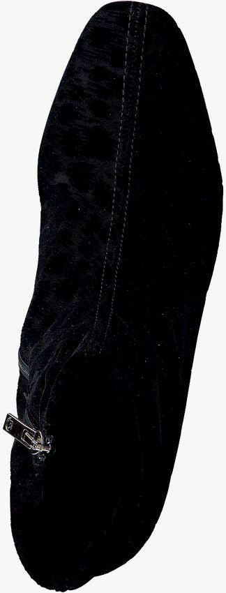 Schwarze PETER KAISER Stiefeletten OSARA  - larger