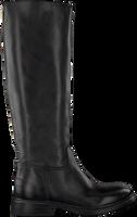 Schwarze SHABBIES Hohe Stiefel 191020048 SHS0781  - medium