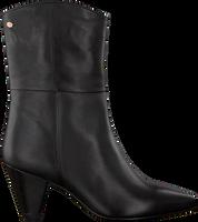 Schwarze FRED DE LA BRETONIERE Hohe Stiefel 183010175  - medium