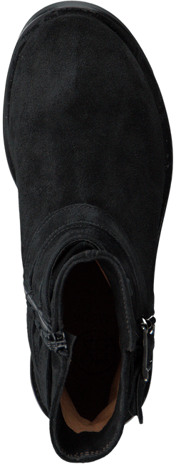 Schwarze OMODA Langschaftstiefel B890 - large