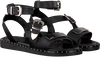 Schwarze MEXX Sandalen CHRIS  - small