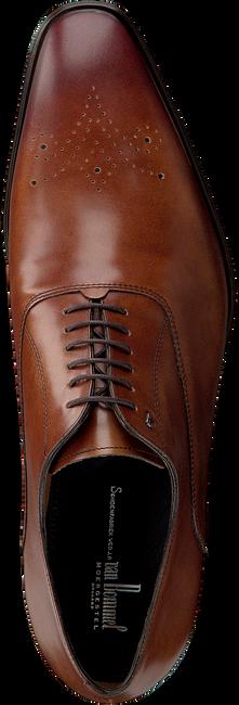 Cognacfarbene VAN BOMMEL Business Schuhe VAN BOMMEL 10648 - large