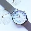 Silberne IKKI Uhr VESTA - small