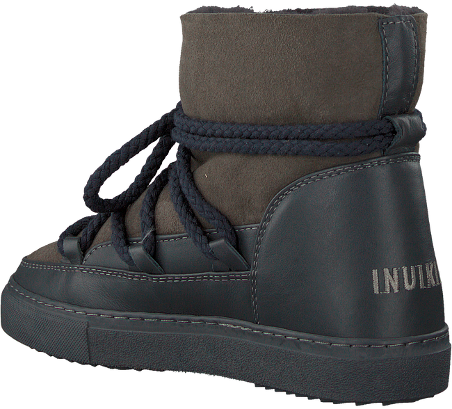 Graue INUIKII Ankle Boots CLASSIC  - large