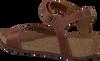 Braune PANAMA JACK Sandalen CAPRI B3 - small