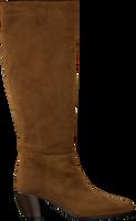 Cognacfarbene MARIPE Hohe Stiefel 29359  - medium