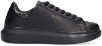 Schwarze GUESS Sneaker low SALERNO  - medium