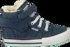 Blaue BRITISH KNIGHTS Sneaker ROCO - small