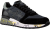 Schwarze PREMIATA Sneaker low MICK  - small