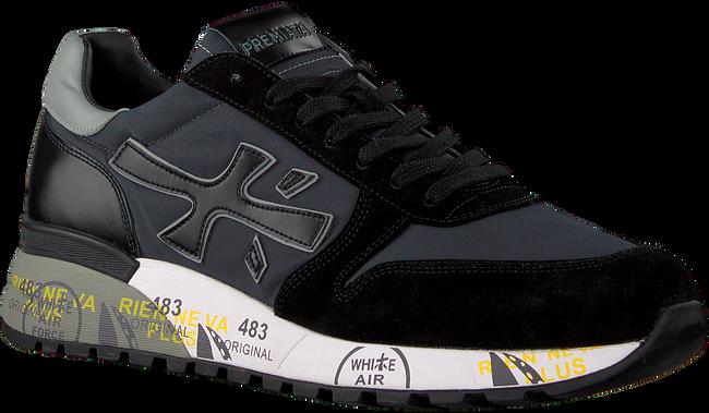 Schwarze PREMIATA Sneaker low MICK  - large