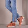 Rosane WODEN Sneaker low YDUN SUEDE MESH II  - small