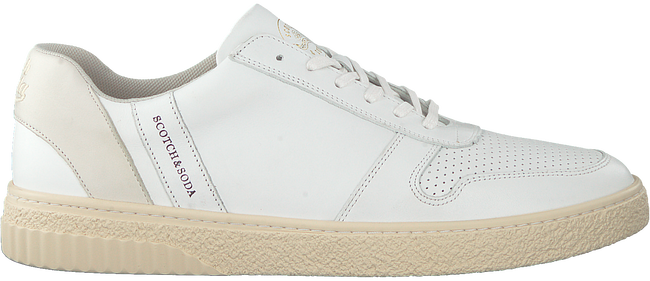Weiße SCOTCH & SODA Sneaker low BRILLIANT  - large