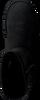 Schwarze UGG Winterstiefel CLASSIC SHORT II - small