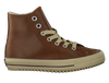 Cognacfarbene CONVERSE Sneaker AS WINTERBOOT - small