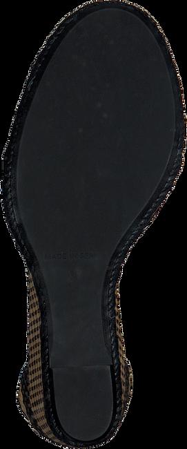 Schwarze FRED DE LA BRETONIERE Slipper 153010077  - large