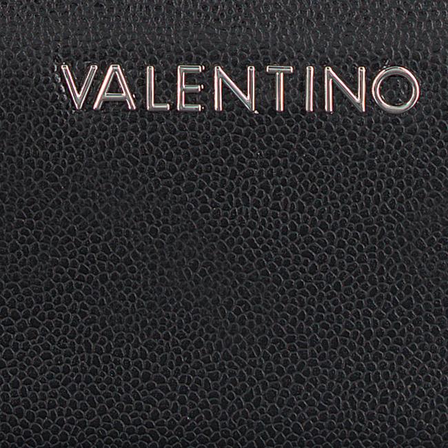 Schwarze VALENTINO HANDBAGS Portemonnaie VPS1R4155G - large