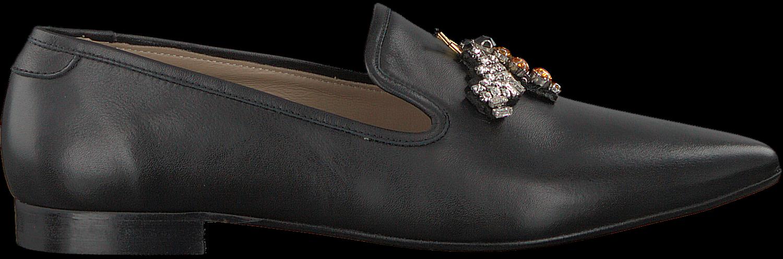 Toral Schwarze Loafer TL10845