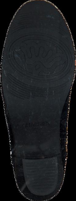 Schwarze SHABBIES Stiefeletten 182020115 - large