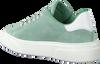 Grüne PHILIPPE MODEL Sneaker TEMPLE FEMME  - small