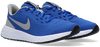Blaue NIKE Sneaker low REVOLUTION 5 (GS)  - small
