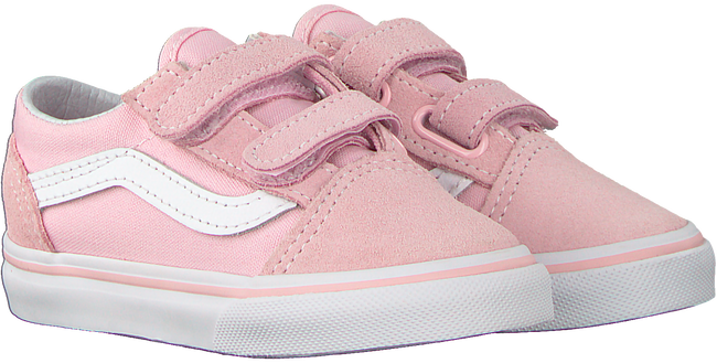 Rosane VANS Sneaker TD OLD SKOOL CHALK PINK  - large