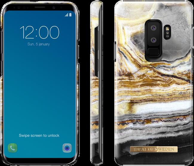 IDEAL OF SWEDEN Handy-Schutzhülle FASHION CASE GALAXY S9 PLUS - large