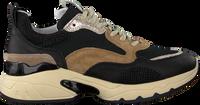 Beige VIA VAI Sneaker low ZAIRA FAE  - medium