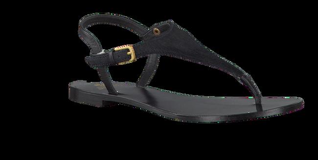 Black FRED DE LA BRETONIERE shoe 401036  - large