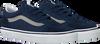 Blaue VANS Sneaker low JN OLD SKOOL  - small
