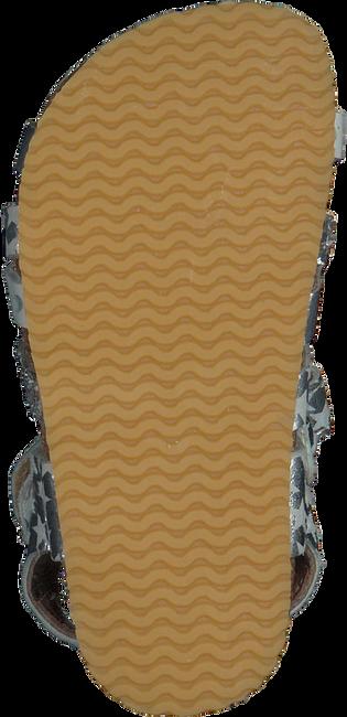 Silberne RED RAG Sandalen 19186 - large