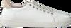 Weiße BLACKSTONE Sneaker low RL84  - small
