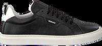 Schwarze ANTONY MORATO Sneaker low MMFW01248  - medium