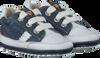 Blaue SHOESME Babyschuhe BP7S007 - small