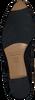 Schwarze HASSIA Stiefeletten 2872 - small
