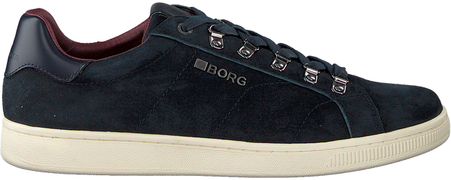 Blaue BJORN BORG Sneaker T306 LOW  - large