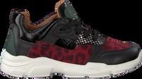 Rote BRAQEEZ Sneaker RENEE RUN  - medium