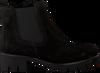 Schwarze GABOR Chelsea Boots 710 - small