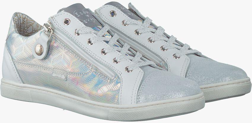 Silberne DEVELAB Sneaker 41336 - larger