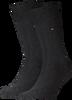 Graue TOMMY HILFIGER Socken TH MEN SOCK CLASSIC - small