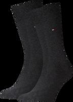 Graue TOMMY HILFIGER Socken TH MEN SOCK CLASSIC - medium