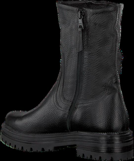 Schwarze OMODA Ankle Boots 158290  - large