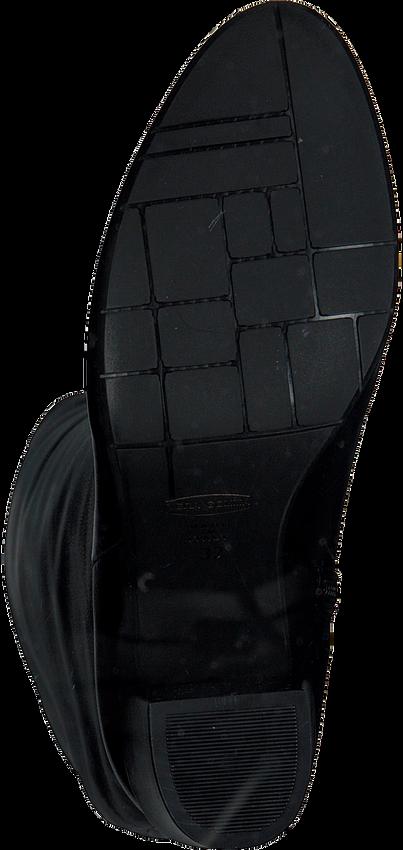 Schwarze OMODA Hohe Stiefel AF 100 LIS - larger