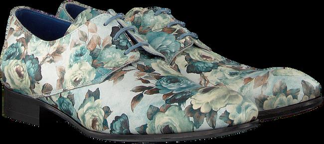 Weiße MASCOLORI Business Schuhe WINTERGARDEN - large