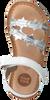 Weiße GIOSEPPO Sandalen ASTEROIDE - small