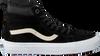 Schwarze VANS Sneaker SK8 HI MTE - small